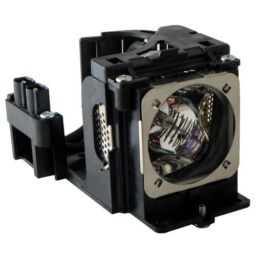 610 323 0726 / POA-LMP90 - Lamp With Housing For Sanyo PLC-XE40, PLC-XU73, PLC-XU86, PLC-XU83, PLC-XL40, PLC-SU70 Projectors