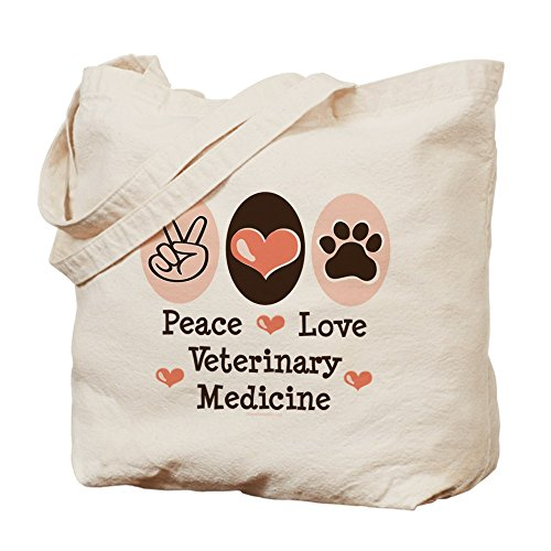CafePress Veterinary Medicine Natural Shopping