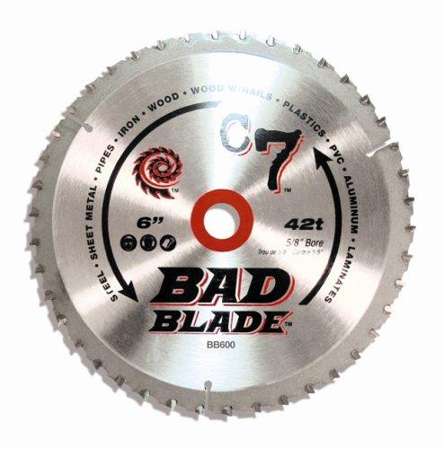 6 inch circular saw blade - 9
