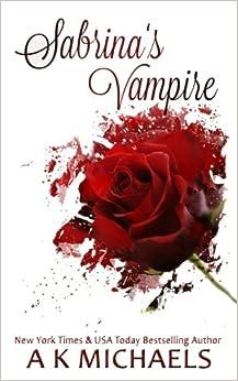 Sabrina's Vampire Book 1: Volume 1
