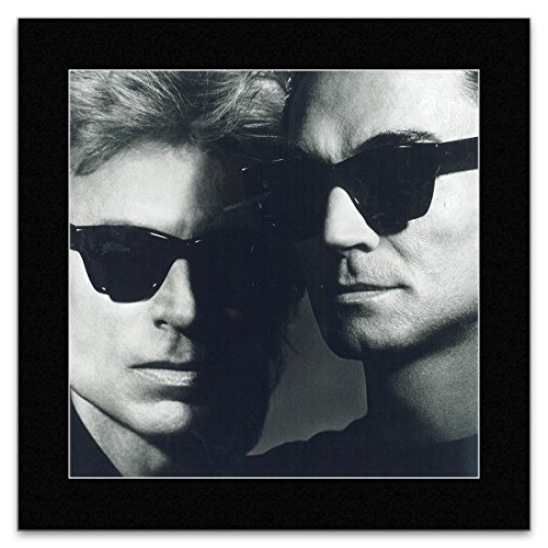 SIEGFRIED & ROY - Sunglasses Mini Poster - - Roy Sunglasses