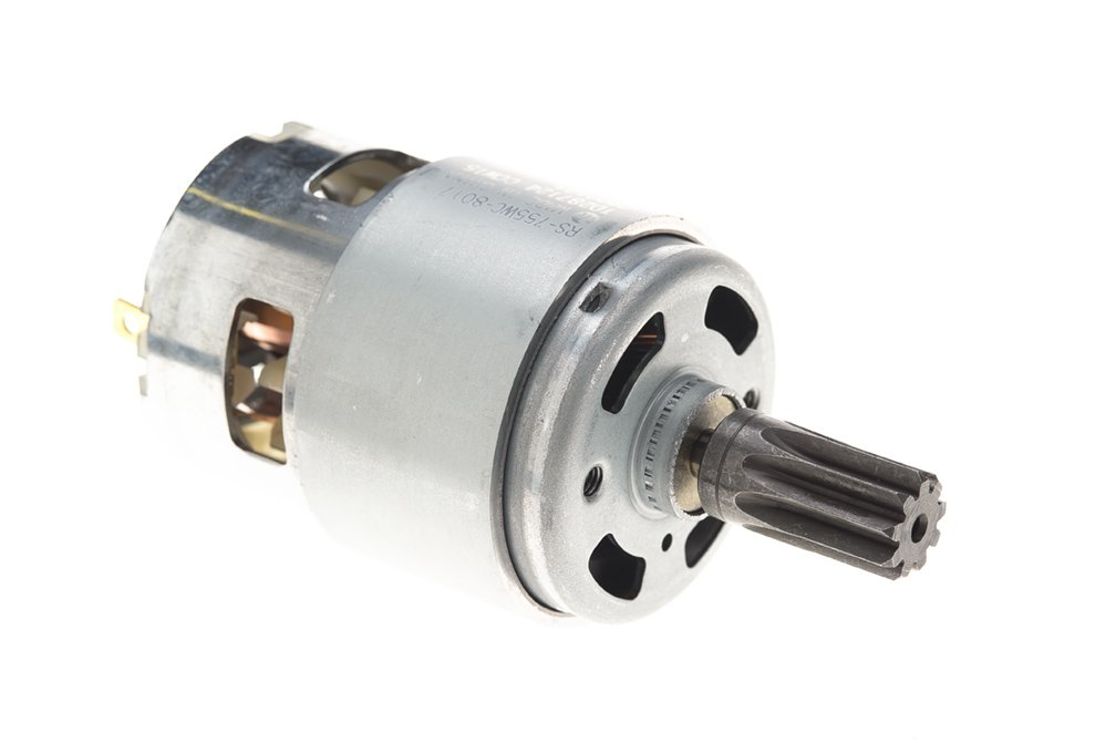 Craftsman 2303336 Motor and Pinion for Miter or Circular Saw