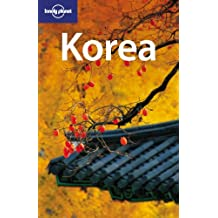Lonely Planet Korea 8th Ed.: 8th Edition