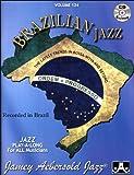 Volume 124 - Brazilian Jazz, Jamey Aebersold, 156224163X