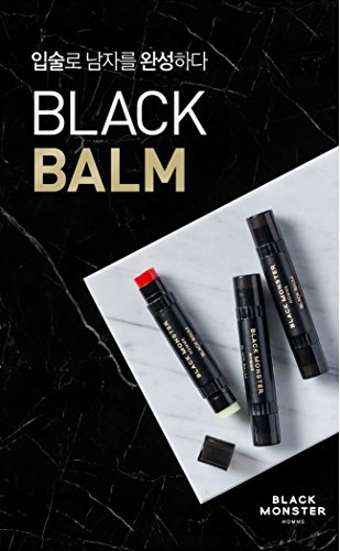 Black Monster Homme Black Balm for men lip care product Payot - Les Elixirs Elixir Ideal Skin-Perfecting Illuminating Serum - For Dull Skin - 30ml/1oz