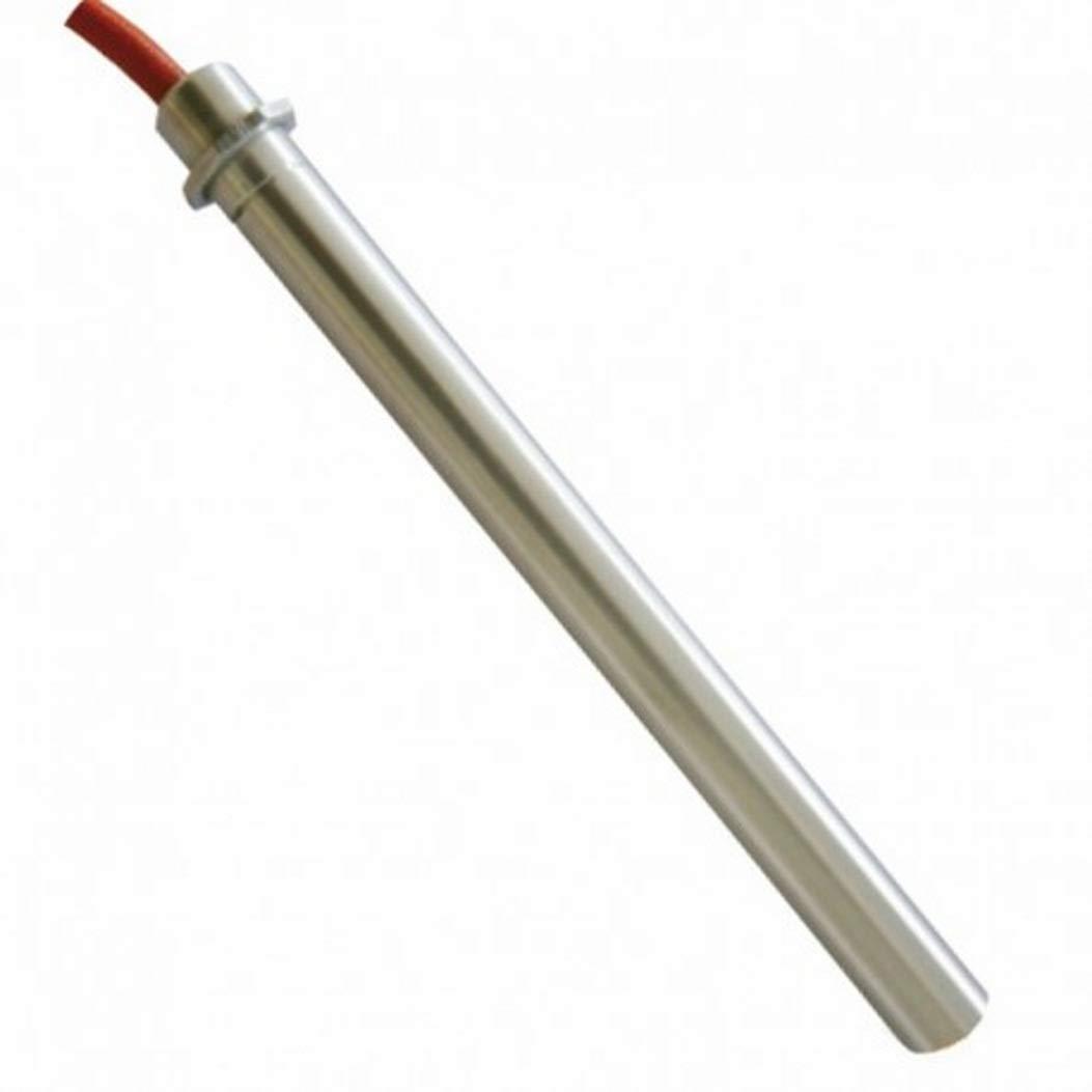 Xodo store - Bougie d'allumage pour poêle à pellets, résistance 350W, longueur 170mm, diamètre 12,5mm