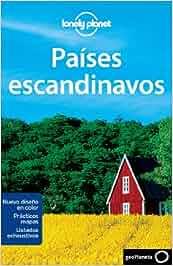 Países escandinavos 5 Guías de País Lonely Planet Idioma