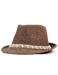 Amazon.com.mx  Café - Sombreros de Vestir   Sombreros y Gorras  Ropa ... 45458554073