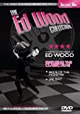 Ed Wood Collection Vol One Bride of the Monster / Jail Bait