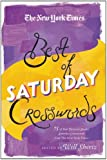 The New York Times Best of Saturday Crosswords, , 1250055911