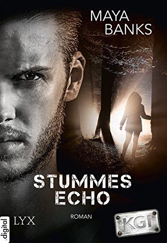 kgi-stummes-echo-kgi-reihe-5-german-edition