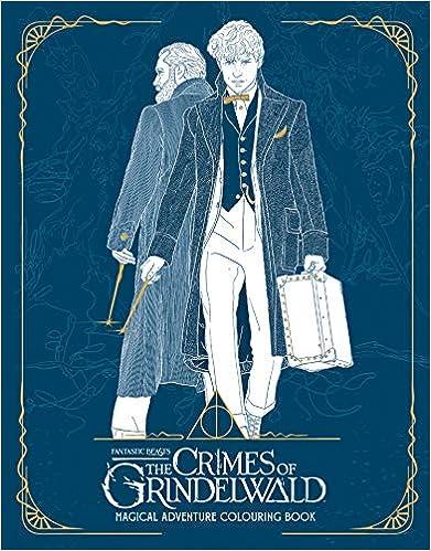 Fantastic Beasts: The Crimes Of Grindelwald por Vv.aa. epub