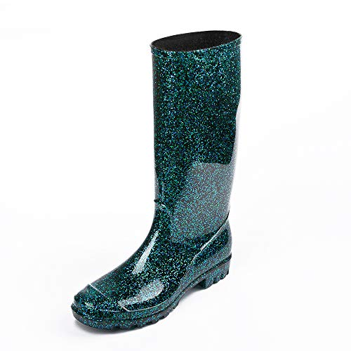a9738185a5e8 DKSUKO Womens Wellie Rain Boot Original Tall Waterproof for sale Delivered  anywhere in USA