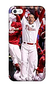 tina gage eunice's Shop Christmas Gifts philadelphia phillies MLB Sports & Colleges best iPhone 5/5s cases