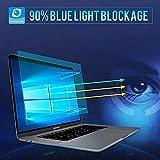 "14"" Anti Blue Light and Anti Glare Laptop Screen"