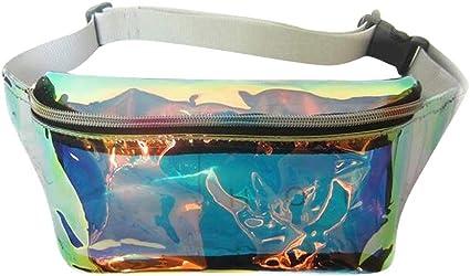 Rainbow Fawn Sport Waist Pack Fanny Pack Adjustable For Run