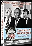 """Afficher """"Tempête à Washington"""""""