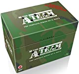 The A-Team (Complete Series) - 27-DVD Box Set ( The A Team (Seasons 1 - 5) ) [ NON-USA FORMAT, PAL, Reg.2.4 Import - United Kingdom ]