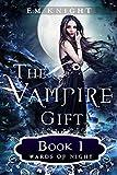 Bargain eBook - The Vampire Gift 1