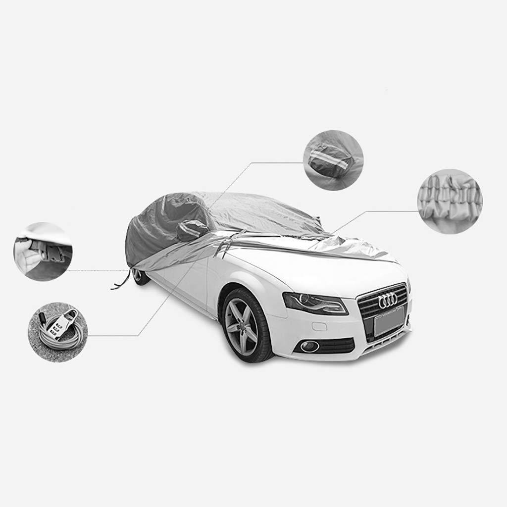 Color : B, Tamaño : Mercedes-Benz GLK300 WYDM Benz Ropa Especial para Coche Clase E Ac200c180E300GLA200GLK300 Protector Solar Cubierta para Lluvia Accesorios para coche
