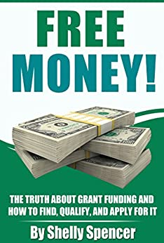 how to find grant money