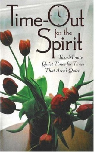 Time Out for the Spirit ebook