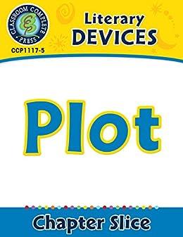amazon com literary devices plot ebook brenda rollins kindle store