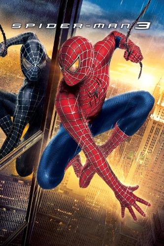 Amazon.com: Spider-Man 3: Tobey Maguire, Kirsten Dunst ...