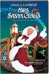 Mrs Santa Claus by Lions Gate