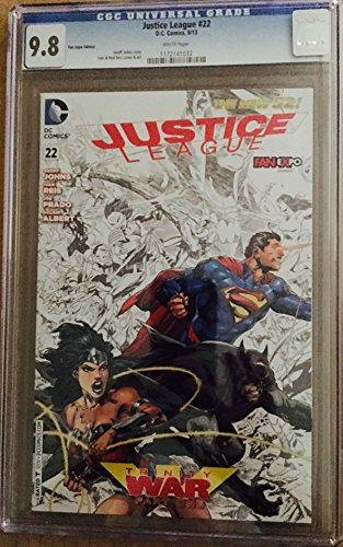 new 52 justice league canada - 2