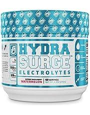 Hydrasurge Electrolyte Powder