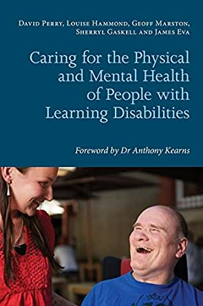Amazon.com: Caring for the Physical and Mental Health of