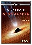 Buy NOVA: Black Hole Apocalypse DVD