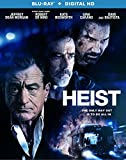 Heist [Blu-ray + Digital HD]