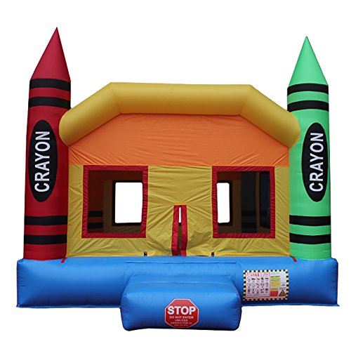 bouncer house commercial - 1