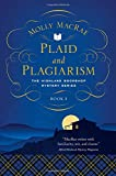 Image of Plaid and Plagiarism: The Highland Bookshop Mystery Series: Book 1