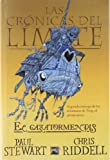 La Cronicas del Limite, Paul Stewart and Chris Ridell, 8496791017
