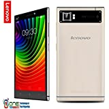 "Lenovo VIBE Z2 5.5"" 4G LTE Dual Sim Smartphone Android 5.0 Quad Core 1.2GHz 32GB/2GB 13.0MP Camera 3000Mah Battery Gold"