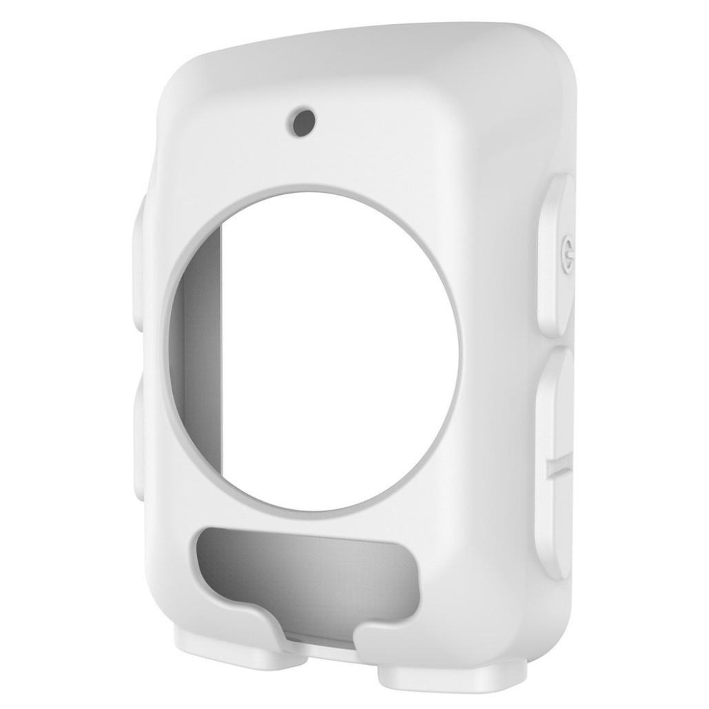 Cover sottile in silicone per orologio Garmin Edge 520/Smartwatch GPS multicolore rosso Dege 520 Magiyard