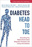 Diabetes Head to Toe: Everything You Need to Know