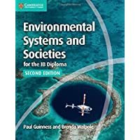 Environmental Systems and Societies for IB Diploma. Coursebook