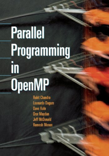 Download Parallel Programming in OpenMP Pdf
