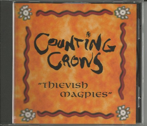 Counting Crows - Thievish Magpies [live Concert Import] - Zortam Music