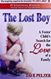 The Lost Boy, Dave Pelzer, 1558745157