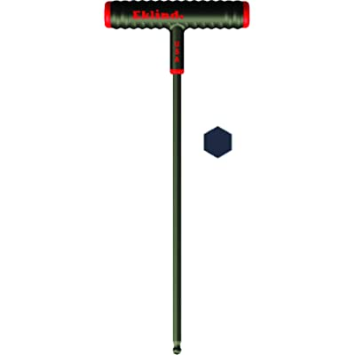 EKLIND 61812 3/16 Inch Power-T T-Handle Ball-Hex T-Key allen wrench: Allen Wrench T Handle Standard: Industrial & Scientific