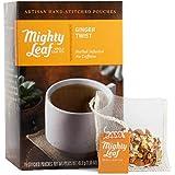 Mighty Leaf(マイティーリーフ) ジンジャー ツイスト 15袋 【正規輸入品】