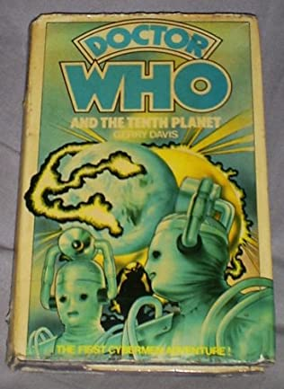 book cover of The Tenth Planet