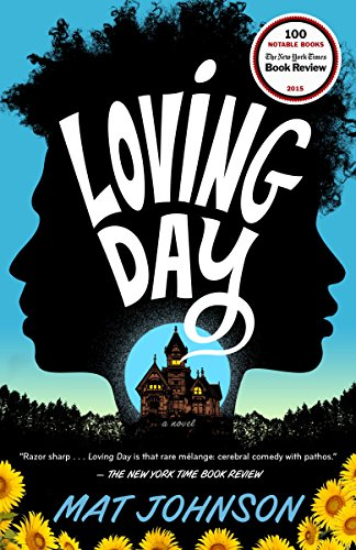 Loving Day: A Novel by [Johnson, Mat]