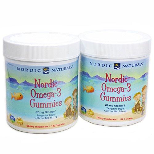 nordic naturals omega 3 tangerine - 4