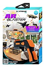 Xtreme Cables XSX5-1021-BLK AR Blaster Reality Game With Joystick - 1 ea